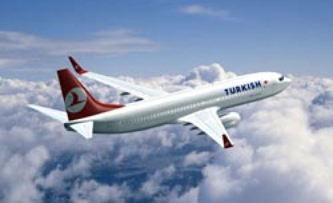 Turkish Airlines starts flights to Russsian Sochi
