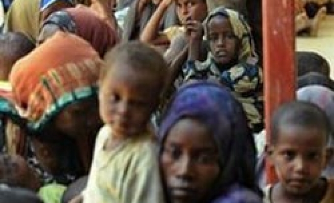 Ethiopia says expects 25000 more Somali refugees