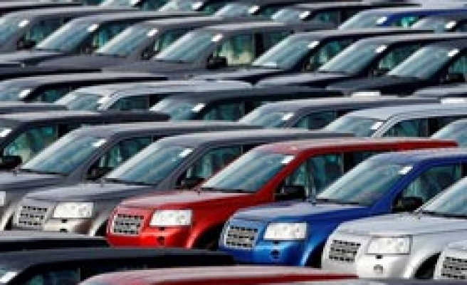 Turkey, Germany 'can becaome bigger automotive exporter'