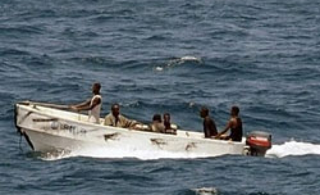Ship industry, unions demand concrete action to end  Somali piracy