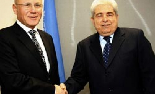 Cyprus leaders to start second round of talks on Thurs