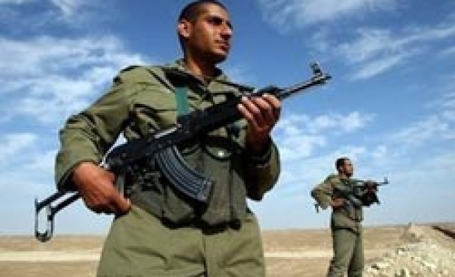 Iran releases Iraqi soldier after 'PJAK mistake'