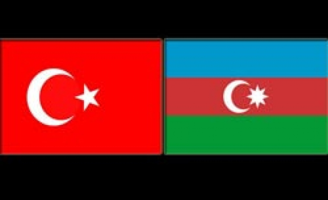 Minister says Azerbaijan to supply natural gas to Turkey after deal