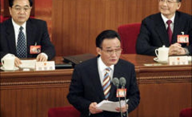 China Congress Focuses on Rural Woes