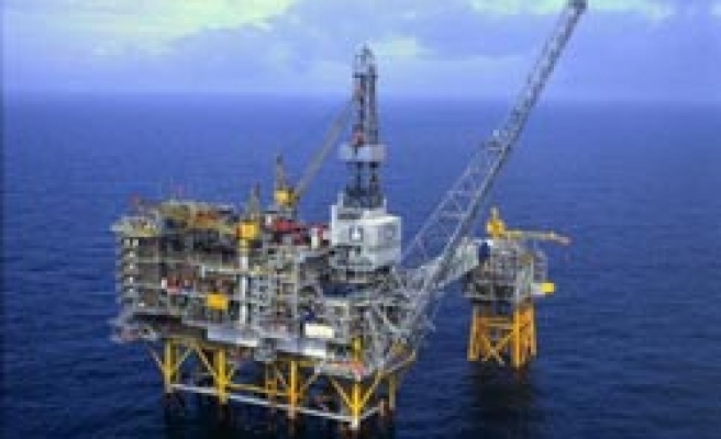 Norway's Statoil reduces share in Azeri gas field