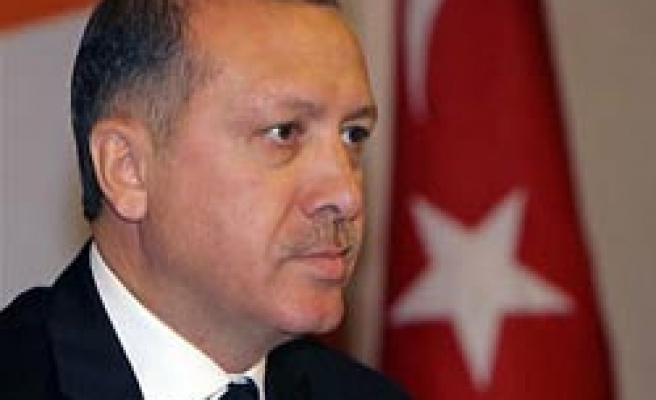 Erdogan spoke to Mubarak and Gilani for Iran and Kosovo