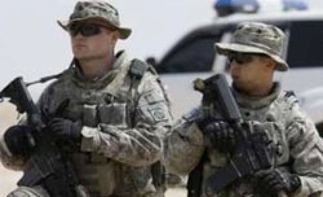 US could shift timetable for Iraq withdrawal