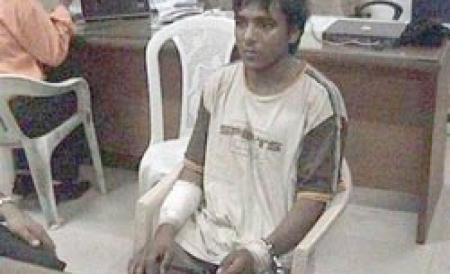Pakistan to ask for extradition of Mumbai suspect
