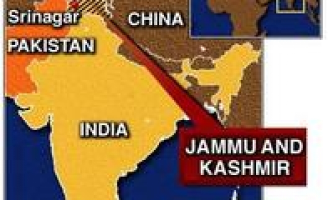 India, Pak Discussing Kashmir Self-Rule: Official