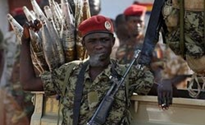 Chad to send troops to Cameroon against Boko Haram