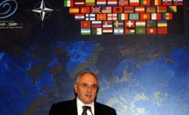 Turkish Defense Minister to join NATO meeting in Slovakia