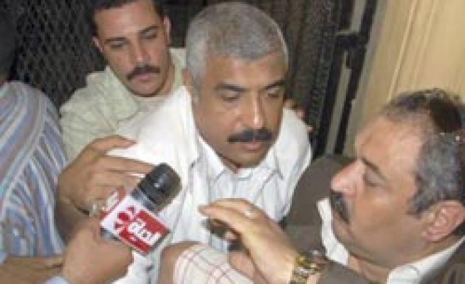 Retrial begins for Egypt tycoon on murder charges