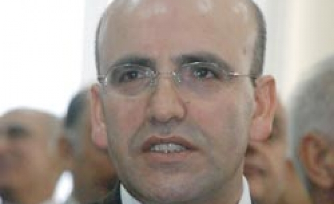 Simsek tells European investors Turkey offers opportunities