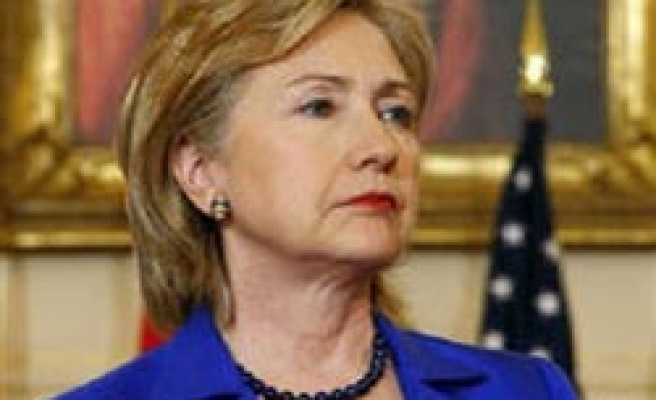 US Clinton to attend Turkey, Armenia signing ceremony