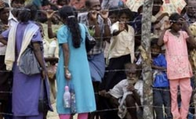 UN voices concern over lack of freedom in Sri Lanka camps