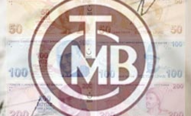 Turkish C.Bank may revise required reserve ratios up