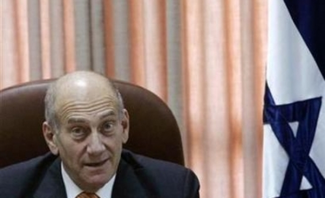 Israel 'not serious' in proposing peace: Syria