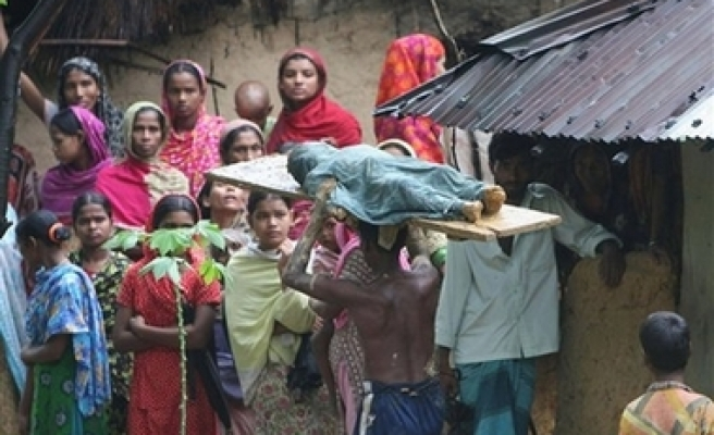 126 killed in Bangladesh monsoons