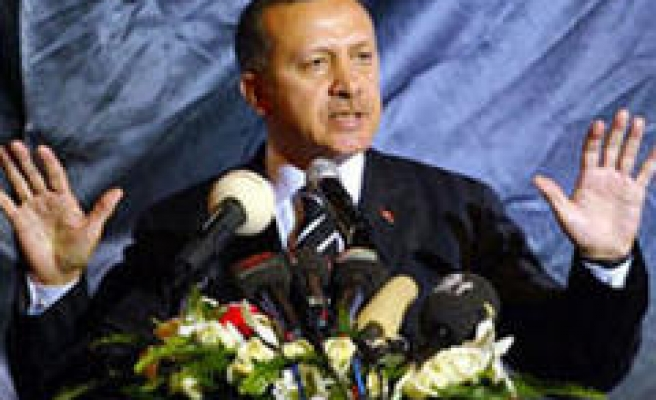 Erdogan: Presidential election is unknown