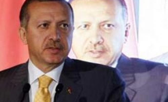 Turkey's Erdogan urges progress on Nagorno-Karabakh