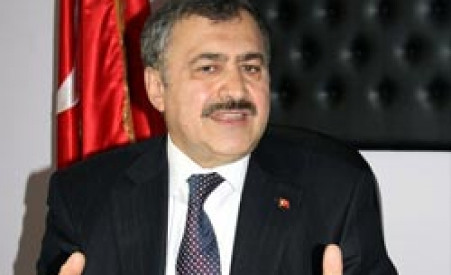 Turkey, Libya to sign deal on environment