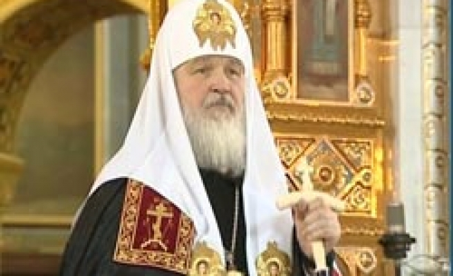 Russian church urges morally sound TV for convicts