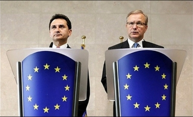 Serbia: 'EU can not expect Kosova from us'