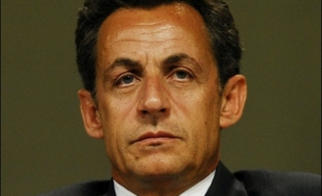 Sarkozy to backpedal on Turkey