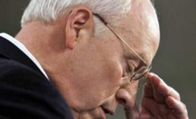 Nigeria drops charges against Cheney