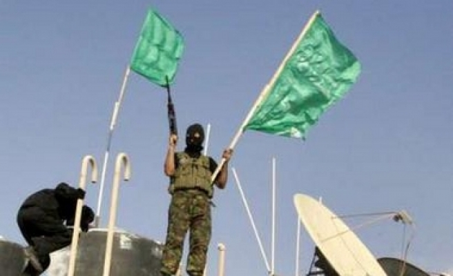 Hamas to grant amnesty to Fatah leaders