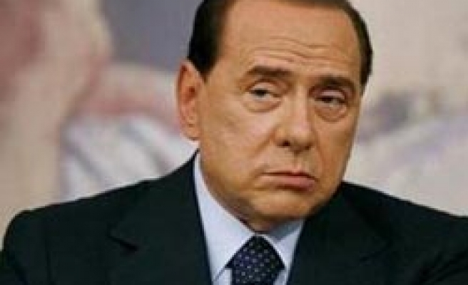 Berlusconi accused of buying votes in Italy parliament