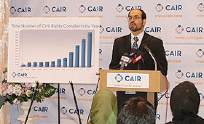 Anti-Muslim bias rising in US: CAIR