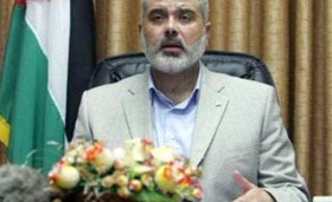 Hamas rejects Abbas' nomination as new PM