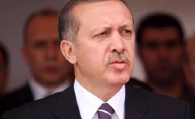 Turkey's Erdogan urges free elections in Egypt
