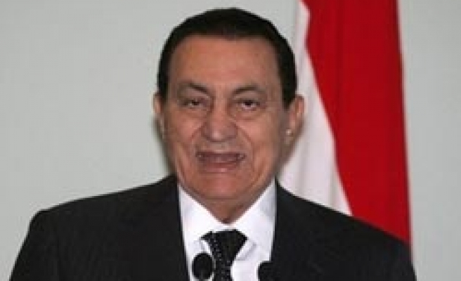 Egypt ruling party unlikely to pick 2011 presidental candidate