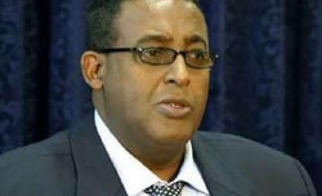 Somalia's PM expands cabinet with re-shuffle