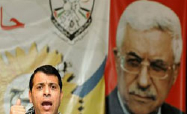 What actually happened in Fatah's elections?