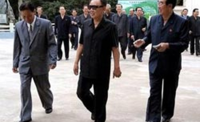 N. Korea confirms delegation to South funeral