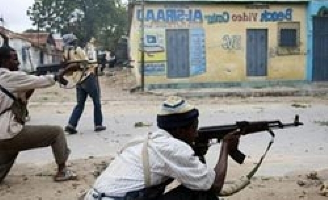 Some Shabaab fighters 'join Somalia government'