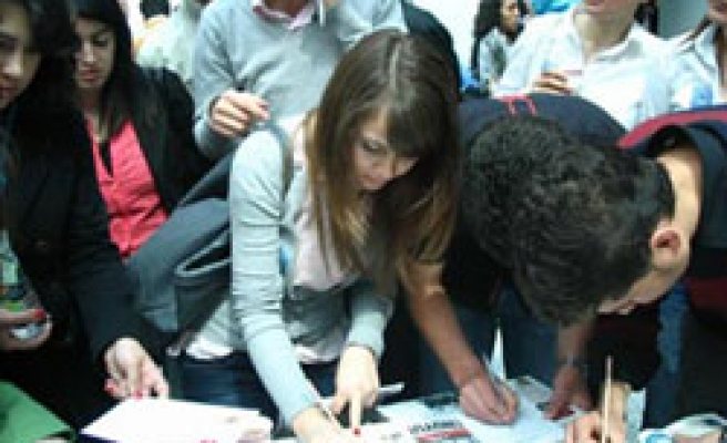 40,677 Turks apply for unemployment funds