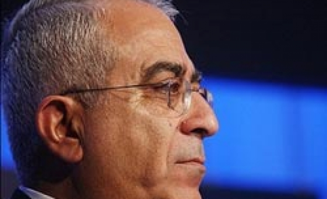 Fayyad to unveil plan for institutions of Palestine state
