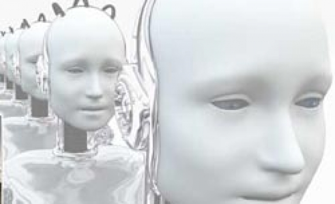 Turkish software firm begins humanoid robots research