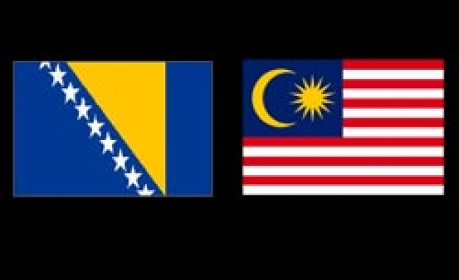 Bosnia signs with Malaysia for first direct Asia flights