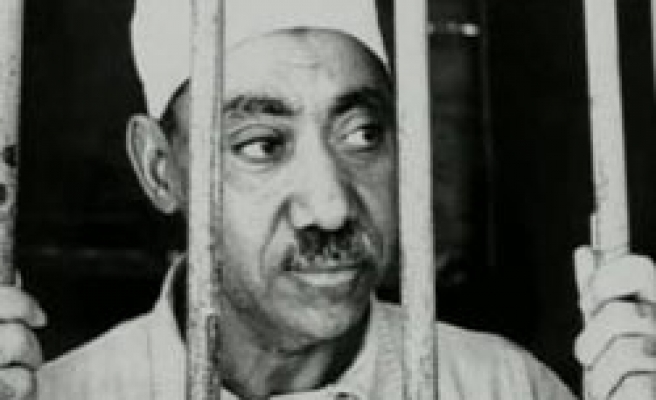 43 years pass after death of Egyptian intellectual Sayyid Qutb