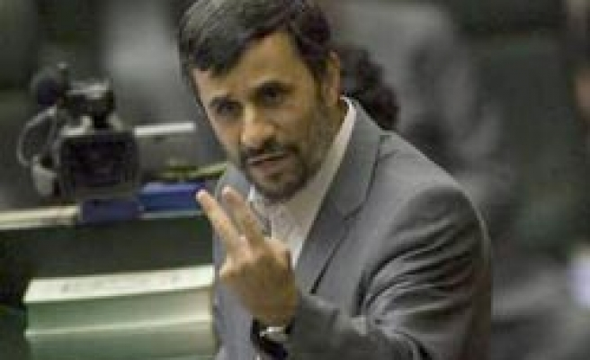 Iran 'replacing 40 envoys who backed rioters'