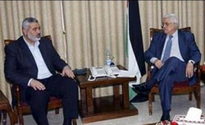 Hamas leader calls on Fatah to forget past, urges for unity