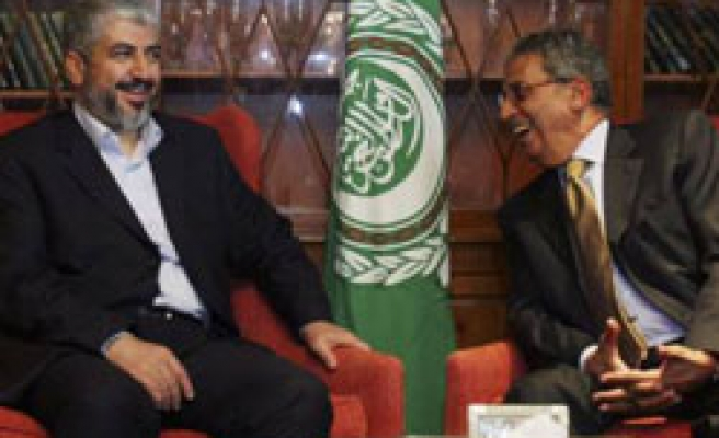 Hamas leader says unity talks with Fatah to resume in October