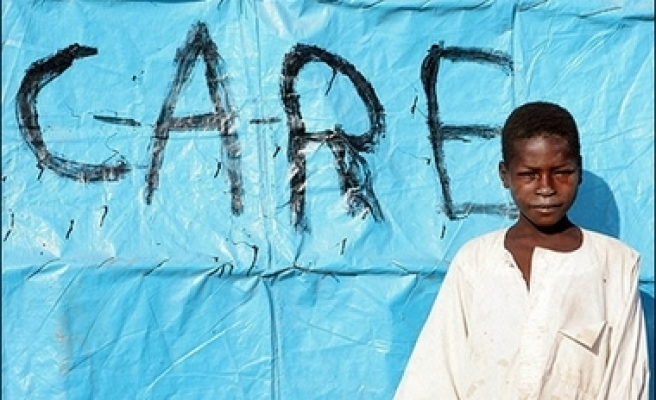 Climate change root cause behind Darfur conflict