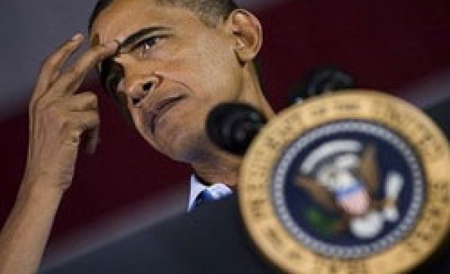Obama says could reach Afghan strategy decision before vote result