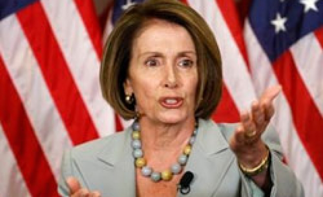 US' Pelosi: 'lack of integrity' by BP over Gulf spill
